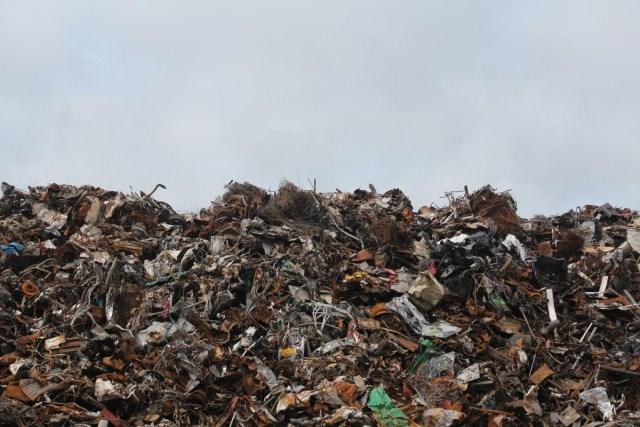 Sampah menjadi Energi (pxhere.com)