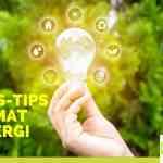 20 Tips Hemat Energi dalam Kehidupan Sehari-hari