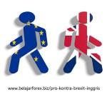 Pro Kontra Brexit Bagi Inggris