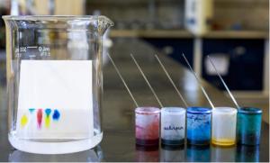Pemisahan Campuran Kromatografi: Pengertian, Kegunaan, Langkah-langkah, dan Contohnya