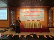 Seminar & Pelatihan Pijat Bayi