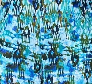 Florie Jumpsuit - New Blue