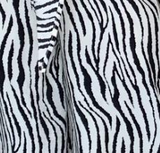 Kenny jumpsuit- White Monochrome