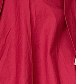Sonya Dress - Dark Red