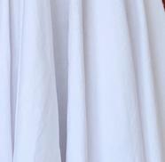 Skye Dress - White