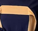 Bara Dress - Navy Blue