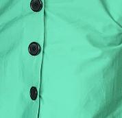 Dolce Dress - Green
