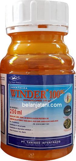 Winder, Winder 100 EC, Jual winder 100 EC, Winder 100 EC Murah, Tanindo Intertraco, Belanja Tani