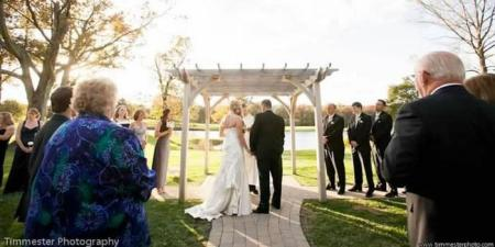 Wedding DJ Services in Haymarket Virginia
