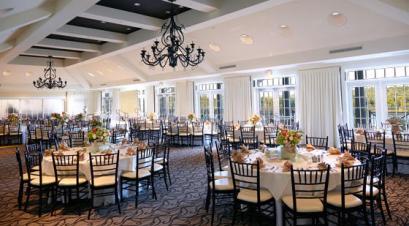 River Creek Club Wedding