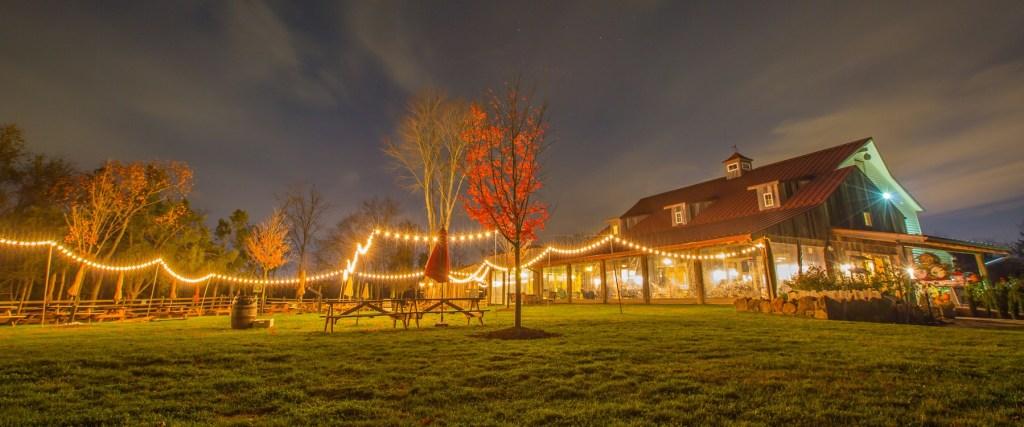Centreville Virginia Wedding DJ Winery at Bull Run