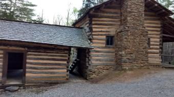 Elijah Oliver's Place