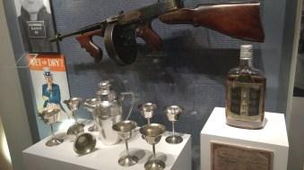 Exhibit on Prohibition.