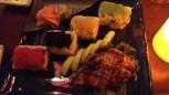 Sushi and Unagi