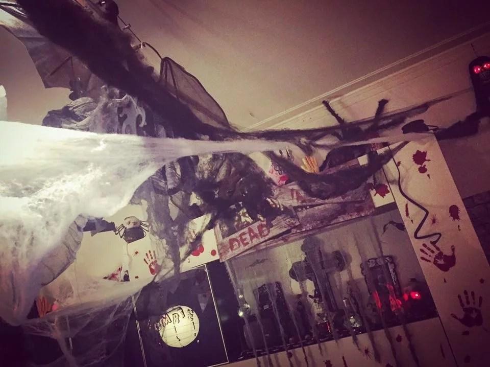 Belcat Events materiel et organisation fête Halloween