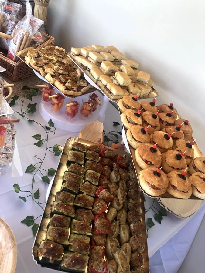 Organisation fêtes religieuses - Belcat events catering