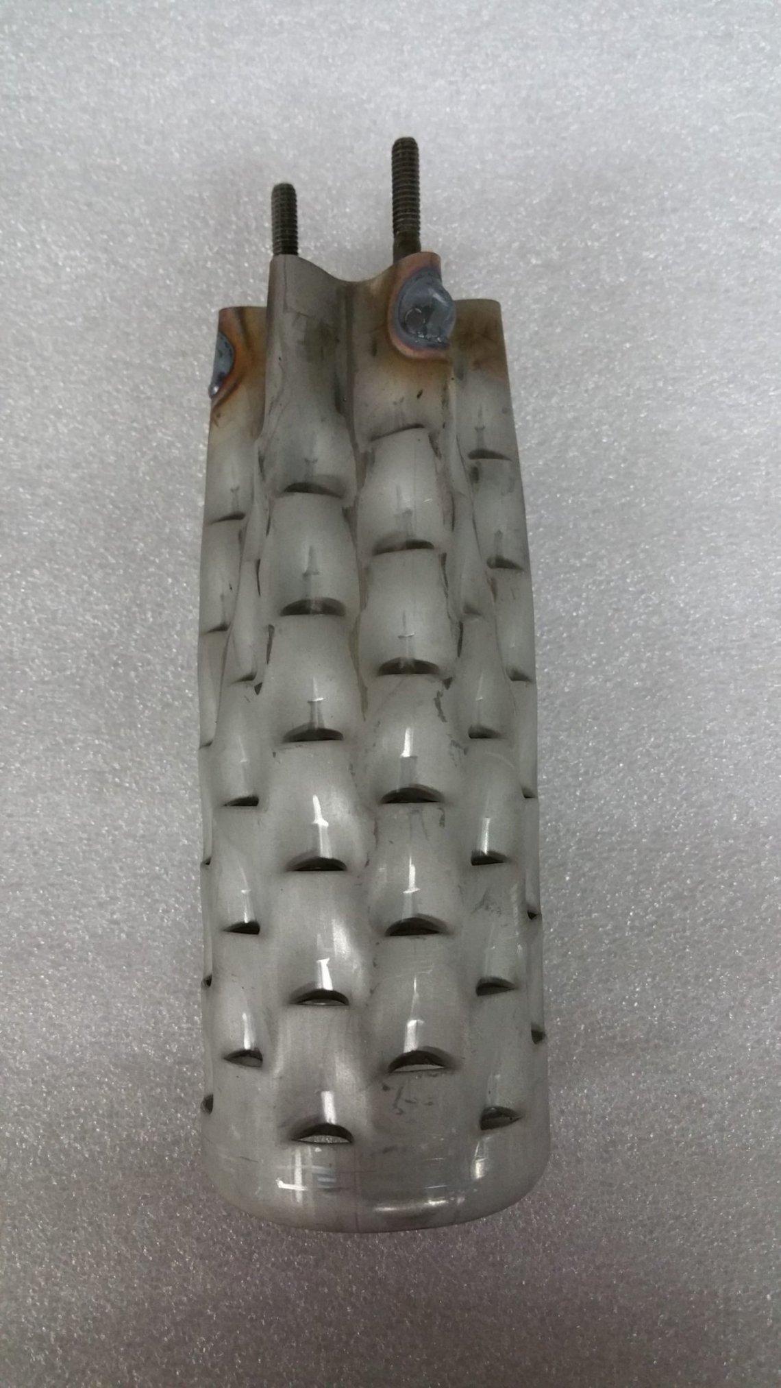 Belchfire 3 Inch Torch Head