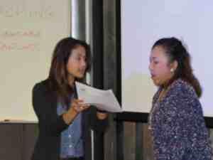 customer service training program