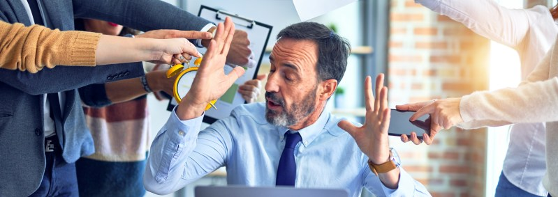 Managers need to deal with Employees' Emotional Exhaustion