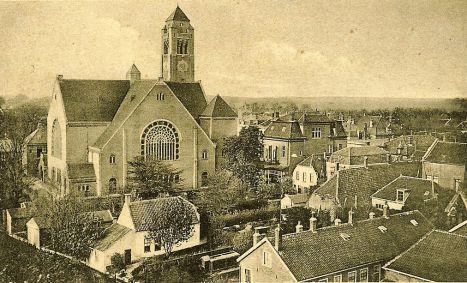Oude kerk 06