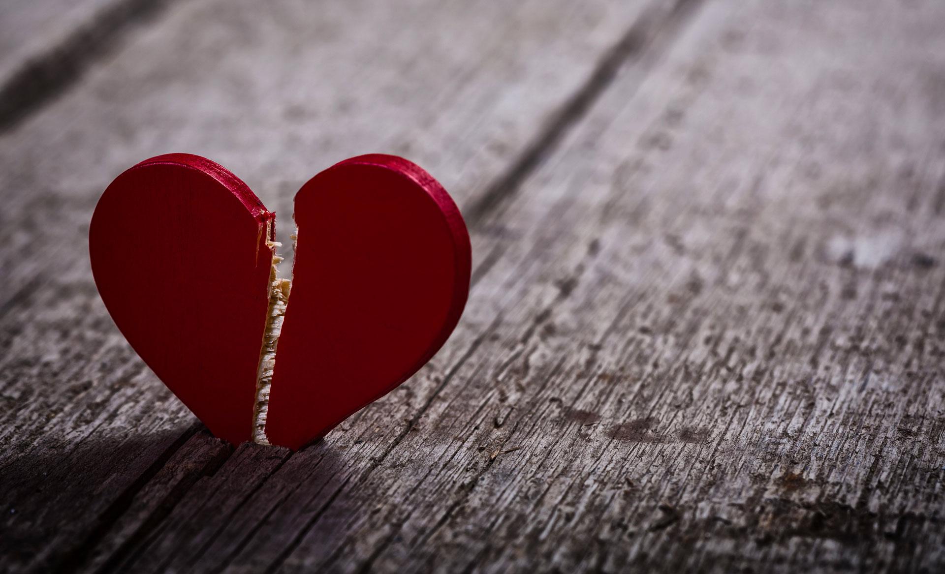5 pop songs to get you through your heartbreak