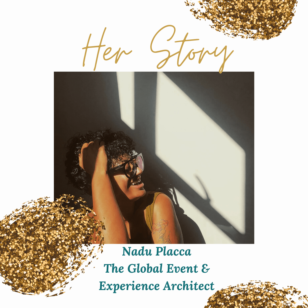 Her Story with Nadu Placca