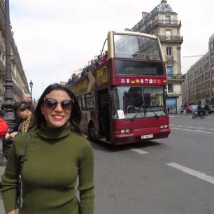Tour Big Bus Hop On Hop Off