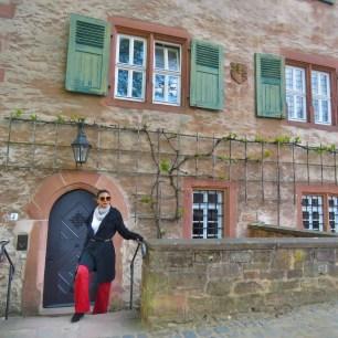 Abadia Beneditina - Seligenstadt