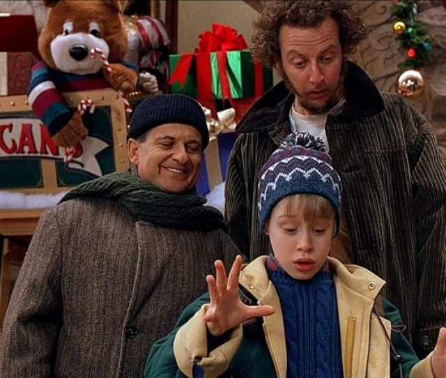 Cinema On The Square Home Alone 2