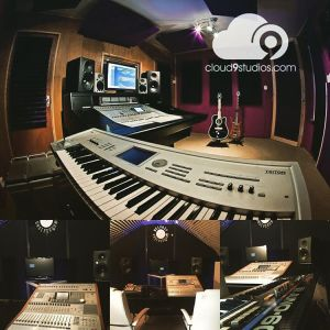 Recording Studio Services