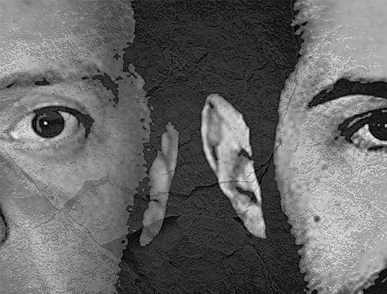 CHILL & NEPHILIM Live On Belfast Underground Radio 30 6 17