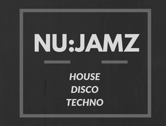 NU:JAMZ – Disco, House – Live On Belfast Underground Radio