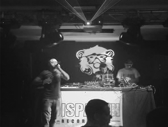 STASH – Drum'N'Bass, Hip Hop, Bass – LIVE on Belfast Underground Radio