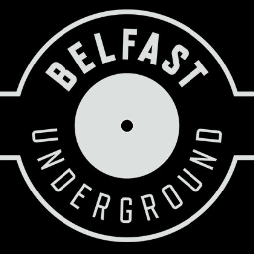 THE UNDERGROUND SHOW Live On Belfast Underground 15 6 17