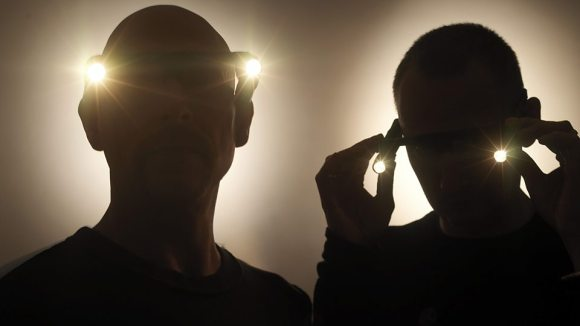 Orbital return to Belfast