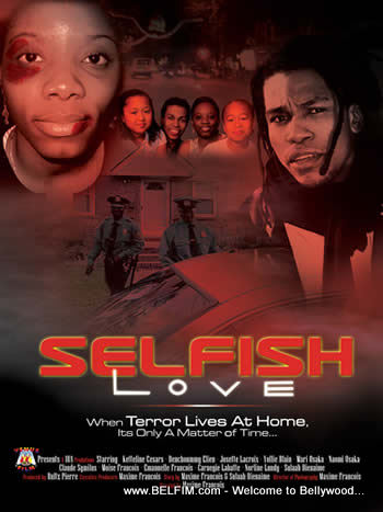 Selffish Love Official Movie Poster