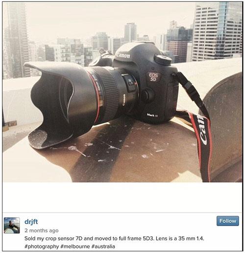 Kamera lensa curian 1