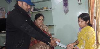 shivraj jadhav helps accident death family