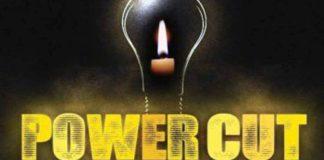 Hescom no light logopower cut