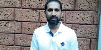 RAhul khanolkar