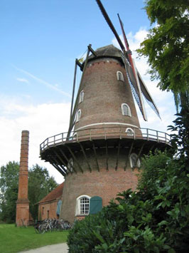 Windmolen St. Pauwels