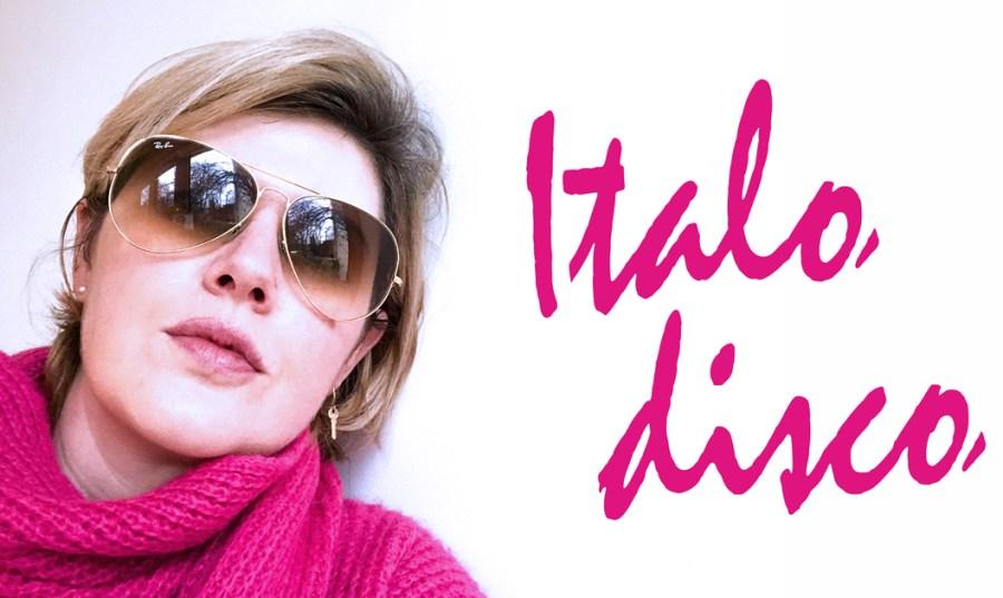 80s Italo disco