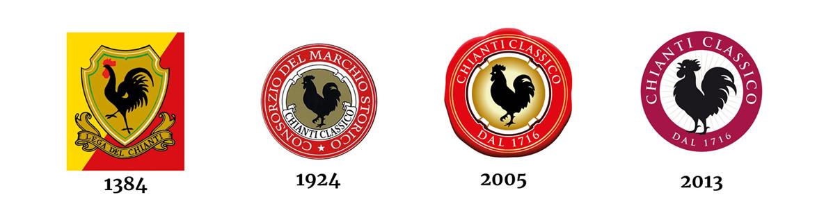 Logodesign Gallo nero