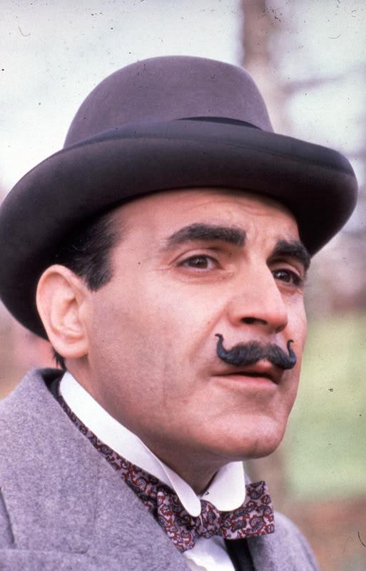 Hercule Poirot The Belgian Beer Odyssey 1 To 1000