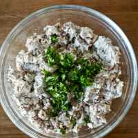 Sardine Dip: Quick and Easy Appetizer