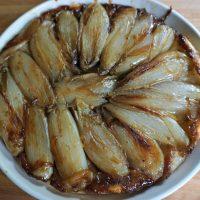 Belgian Endive Pie
