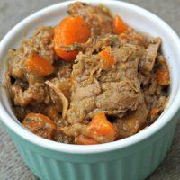 Belgian Beef Carbonnade (Belgian Beef Stew)