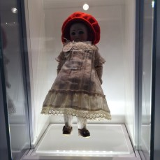 Doll clothes