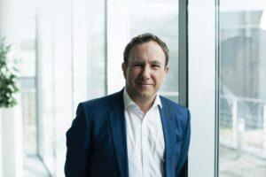 Geert Degezelle CEO Cheops