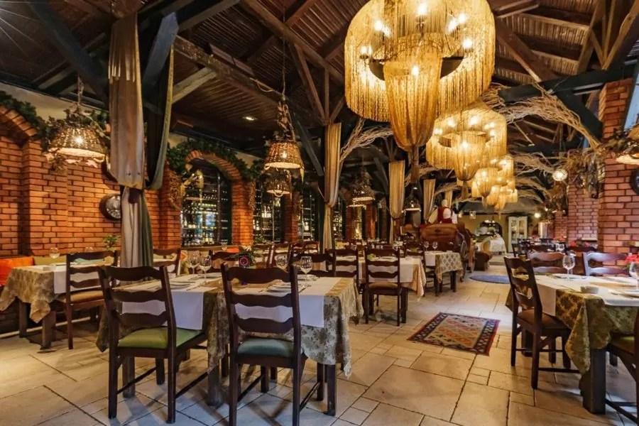 50 Best Restaurants In Belgrade Belgrade At Night